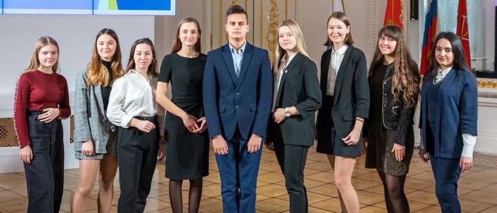 Региональный этап Всероссийского конкурса «Ученик года 2021»